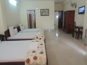(Thinh Khang Hotel)