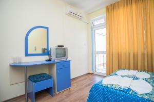 Family Hotel Bohemi, Hotels  Ravda - big - 15