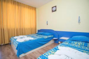Family Hotel Bohemi, Hotels  Ravda - big - 13