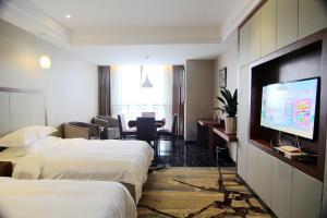 Guang Ke Hotel, Отели  Чунцин - big - 10