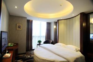 Guang Ke Hotel, Отели  Чунцин - big - 9