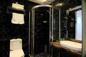 Guang Ke Hotel, Отели  Чунцин - big - 20