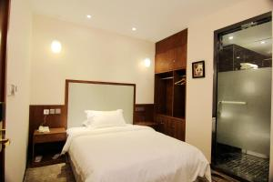 Guang Ke Hotel, Отели  Чунцин - big - 11