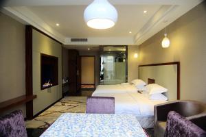 Guang Ke Hotel, Отели  Чунцин - big - 19