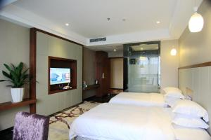 Guang Ke Hotel, Hotels  Chongqing - big - 18