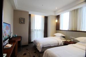 Guang Ke Hotel, Отели  Чунцин - big - 8