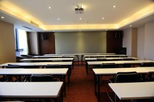 Guang Ke Hotel, Отели  Чунцин - big - 17