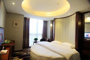 Guang Ke Hotel, Отели  Чунцин - big - 16