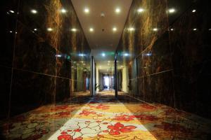 Guang Ke Hotel, Отели  Чунцин - big - 15