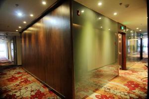 Guang Ke Hotel, Отели  Чунцин - big - 4