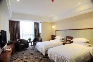 Guang Ke Hotel, Отели  Чунцин - big - 3
