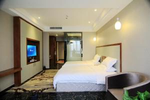 Guang Ke Hotel, Hotels  Chongqing - big - 24