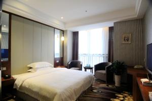 Guang Ke Hotel, Отели  Чунцин - big - 5