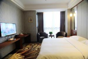 Guang Ke Hotel, Отели  Чунцин - big - 6