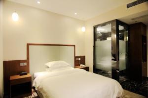 Guang Ke Hotel, Отели  Чунцин - big - 23