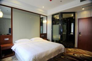 Guang Ke Hotel, Отели  Чунцин - big - 2
