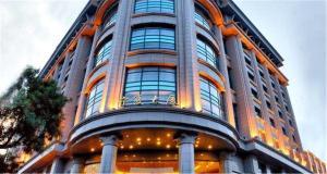 Ningxia Dasha Hotel