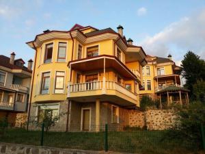 Boztepe Ottoman Villa