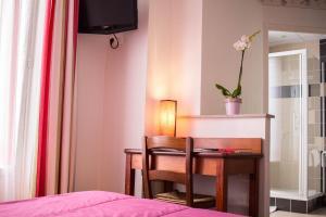 obrázek - Hotel Sejour Fleuri