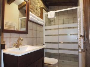 Legado de Santillana, Apartments  Santillana del Mar - big - 57
