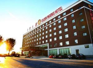 Golden Phoenix Hotel
