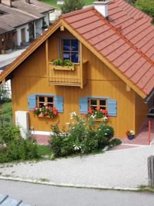 Gästehaus Wintersteller