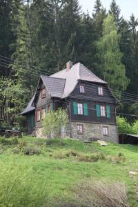 Chata Marie