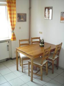 Ferienwohnung Erhol Dich Gut, Apartments  Diez - big - 16