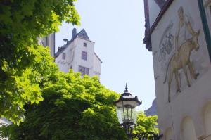 Ferienwohnung Erhol Dich Gut, Apartmány  Diez - big - 15