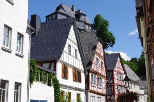 Ferienwohnung Erhol Dich Gut, Apartmány  Diez - big - 14