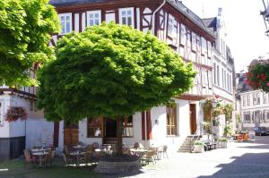 Ferienwohnung Erhol Dich Gut, Apartmány  Diez - big - 6