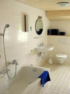 Ferienwohnung Erhol Dich Gut, Apartments  Diez - big - 5