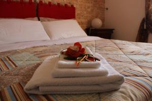 B&B Gregory House, Bed and breakfasts  Treviso - big - 28