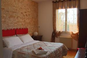 B&B Gregory House, Bed and breakfasts  Treviso - big - 27