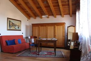 B&B Gregory House, Bed and breakfasts  Treviso - big - 42