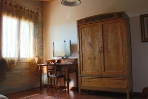 B&B Gregory House, Bed and breakfasts  Treviso - big - 25