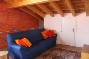 B&B Gregory House, Bed and breakfasts  Treviso - big - 43