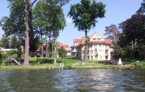 Seeblick Apartment