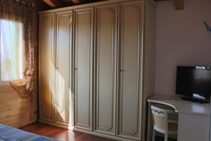 B&B Gregory House, Bed and breakfasts  Treviso - big - 22