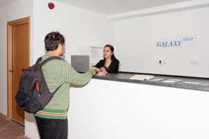 GalaxyStar Hostel Barcelona
