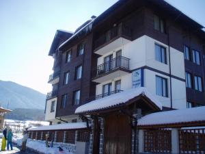 山之浪漫公寓及Spa酒店 (Mountain Romance Apartments & Spa)