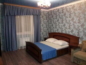 Отель Шарм - фото 25