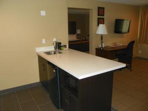 Comfort Inn & Suites Beaverton - Portland West, Отели  Бивертон - big - 13