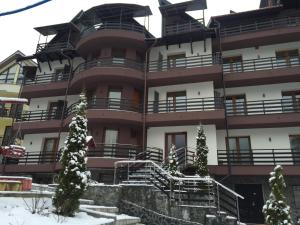 Royal Boutique Hotel Poiana Brasov, Hotels  Poiana Brasov - big - 126
