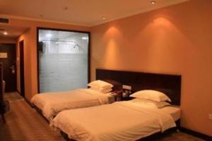 Xinde Business Hotel