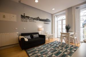 FeelCoimbra Apartamento Arco da Almedina