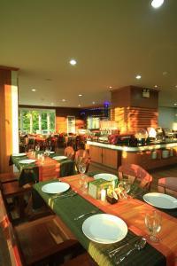 Aonang Silver Orchid Resort, Hotely  Ao Nang - big - 25