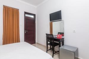 ZEN Rooms Seminyak Gang Rahayu, Pensionen  Seminyak - big - 5
