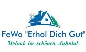 Ferienwohnung Erhol Dich Gut, Apartmány  Diez - big - 4