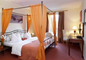 Hotel Villa Magnolia